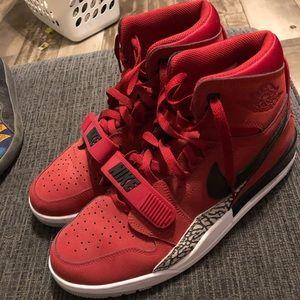 Men's Jordan's 10.5